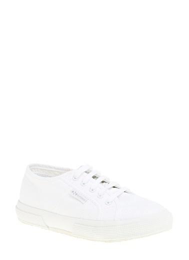 Superga Spor Ayakkabı Beyaz
